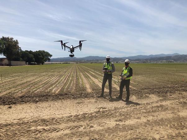 How Do I Manage Drone Data?